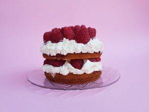 Viktorija vocna torta FOTO Dijana Kostic