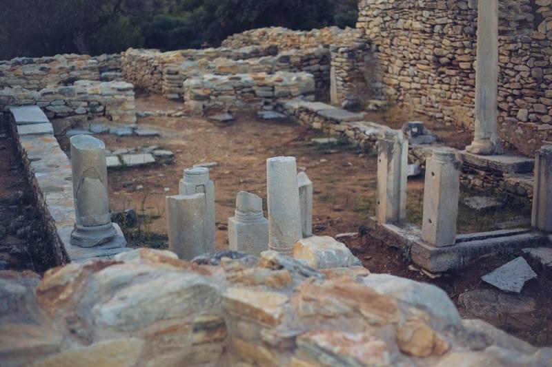 Antički grad Foto: Tijana Matejić