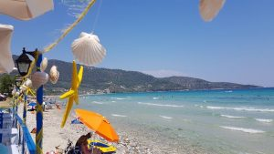 golden beach tasos foto branka grgurevic