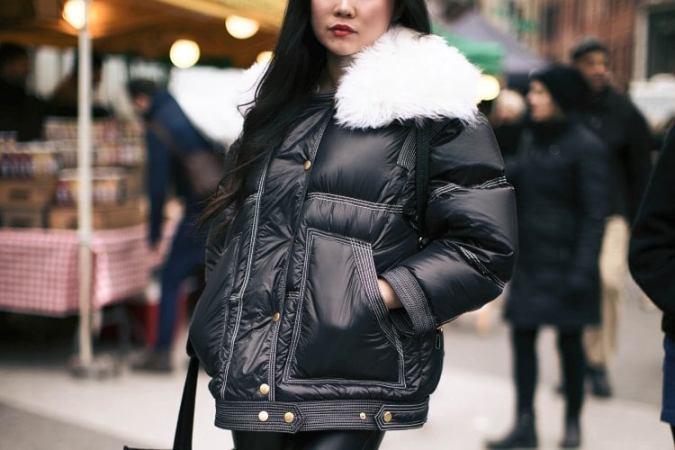 Pravi favorit za zimu: Perjana jakna