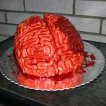 Internacionalna kuhinja: Mozak torta
