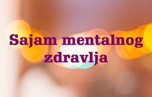 sajam mentalnog zdravlja