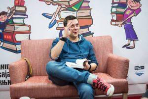 Marko Selic Marcelo intervju Foto Marko Milovanovic