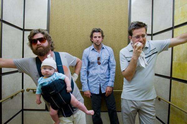 najsmešnije komedije lista filmova hangover foto imdb