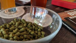 Berlinske mikro zanatske pivare Hmelj Foto Trip Blog Post