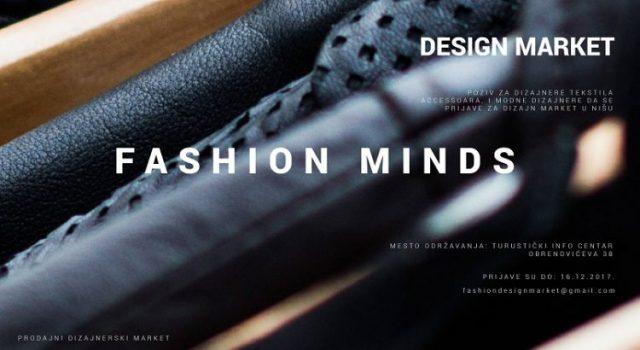Dizajn Market Fashion Minds