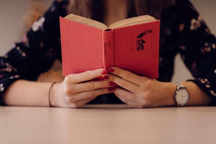 noc knjige