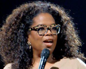 Oprah Winfrey motivacioni citati