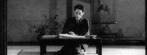 jasunari kavabata veče japanske književnosti