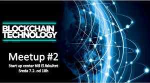 Blockchain Serbia meetup