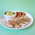Hrono večera: Pikantna piletina i pomfrit od celera