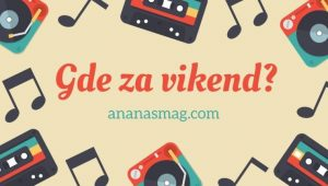 gde za vikend ananas magazin cover 1