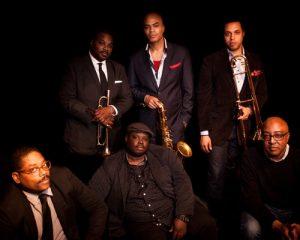 Black Art Jazz Collective Nisville Jazz festival