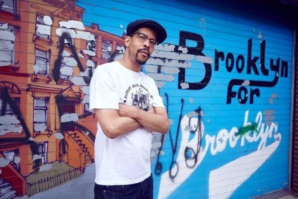 DJ Amir Abdullah Foto Feedback