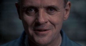 Anthony Hopkins Hannibal Lecter nezaboravni filmski negativci