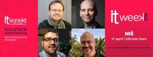 ITkonekt konferencija i sajam zaposljavanja