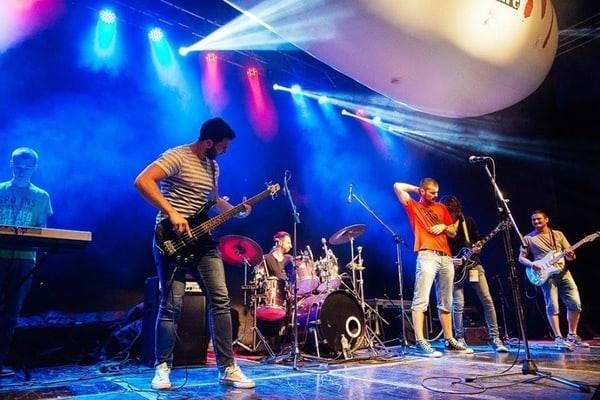 Grupa ABS promovise album Foto ABS facebook str