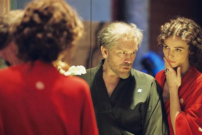 John Malkovich u filmu Klimt foto Imdb