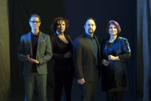 The Manhattan Transfer Photo John Abbott