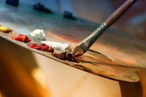 izlozba slika slikarstvo slikar foto pexel