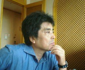vece japanske knjizevnosti rju murakami foto wikimedia flickr