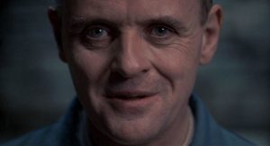 Anthony Hopkins Hannibal Lecter