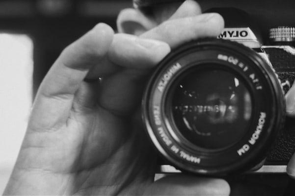 Izložba crno-belih fotografija u kafe galeriji Paris Art