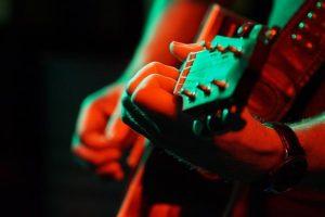 gitara nastup koncert foto pixabay