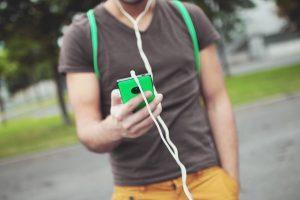 najbolje besplatne android aplikacije za slušanje muzike foto pexels