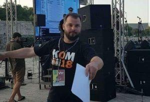 Nikola Bozanovic intervju Foto KOM 018