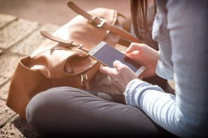 optimizacija android mobilni telefon foto pexels