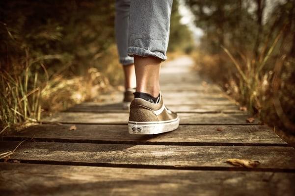 Svakodnevna šetnja – osnova dobrog zdravlja