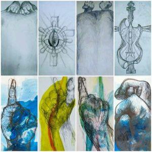 Jelena Krstic crtezi
