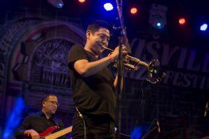 Li Xiaochuan Nisville Jazz festival 2018 Foto Nenad Petrovic (1)