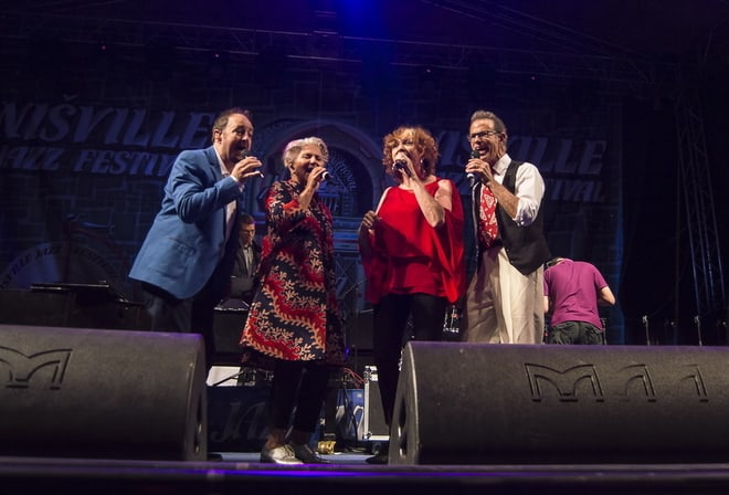 The Manhattan Transfer Nisville Jazz festival 2018 Foto Nenad Petrovic (5)