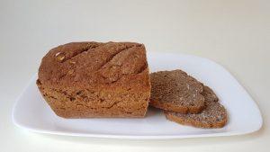 foto dijana kostic hleb od integralnog psenicnog i heljdinog brasna