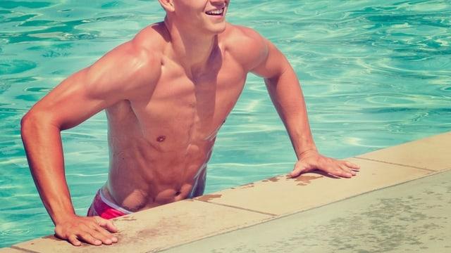 plivanje oblikovanje tela zdravlje foto pexels