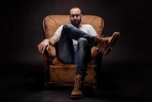 Marko Louis foto Ivan Miladinovic