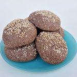 Zdrava hrana: Hleb od badema