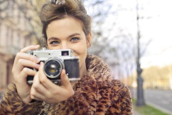 fotografija, foto aparat, umetnost citati foto pexels
