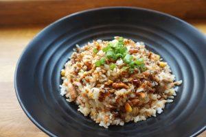 pirinač, namirnice koje treba jesti tokom jeseni foto pexels