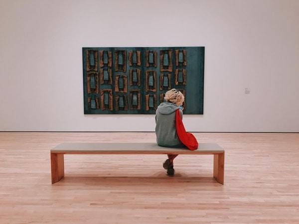 umetnost, umetnik, citati foto unsplash