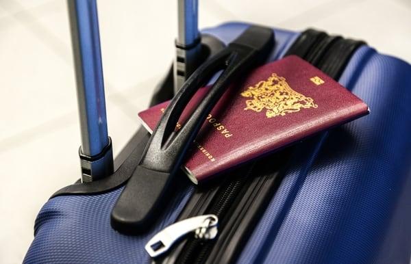 aerodromske procedure, putovanja, aerodrom, terminal foto pixabay