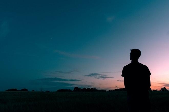 usamljenost, samoca, sam, citati foto unsplash