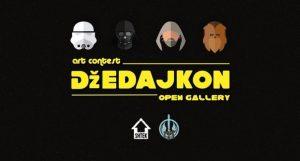 Dzedajkon open gallery 2018 Foto Stek House
