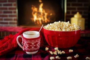 bozicni film novogodisnji film lista filmova top 10 foto pixabay