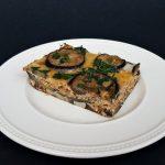 Zdrava hrana: Musaka od plavog paradajza