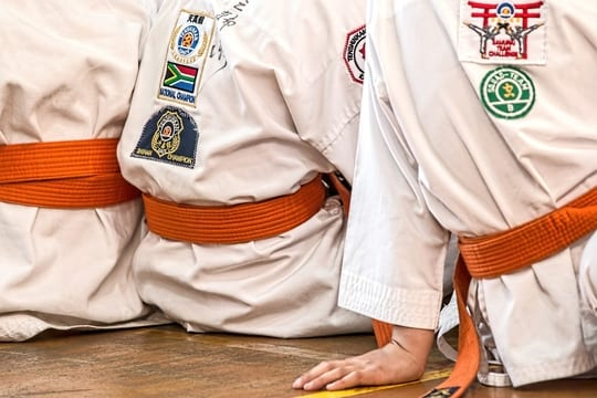 U Nišu predavanja o prednostima borilačkih veština za osobe sa invaliditetom