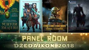program panel room dzedajkon 2018 foto promo