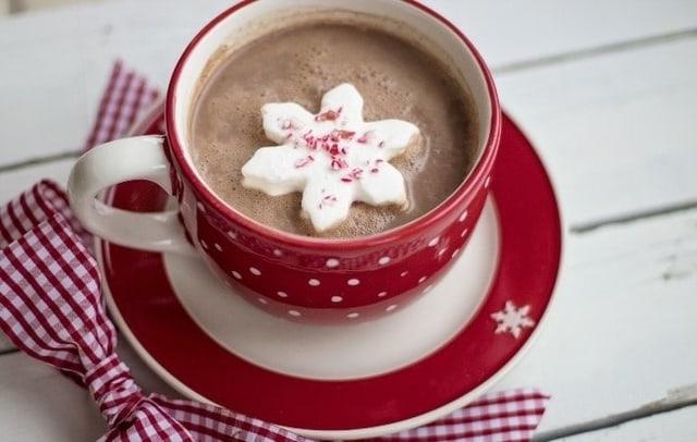 Topli kakao – šoljica zdravlja